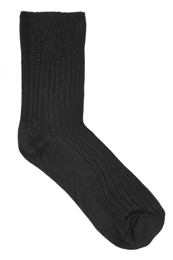 Click to buy Topshop ribbed socks