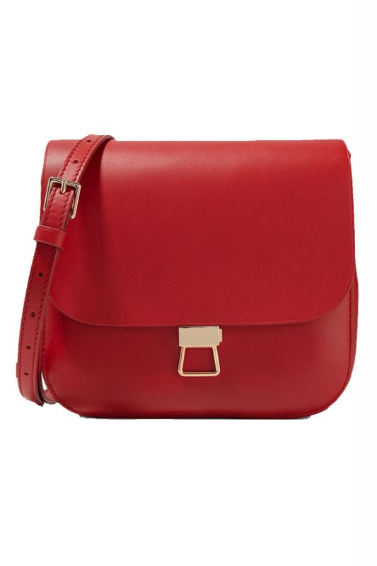 Click to buy Theory satchel