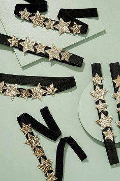 Click to Buy Anthropologie Star Headband