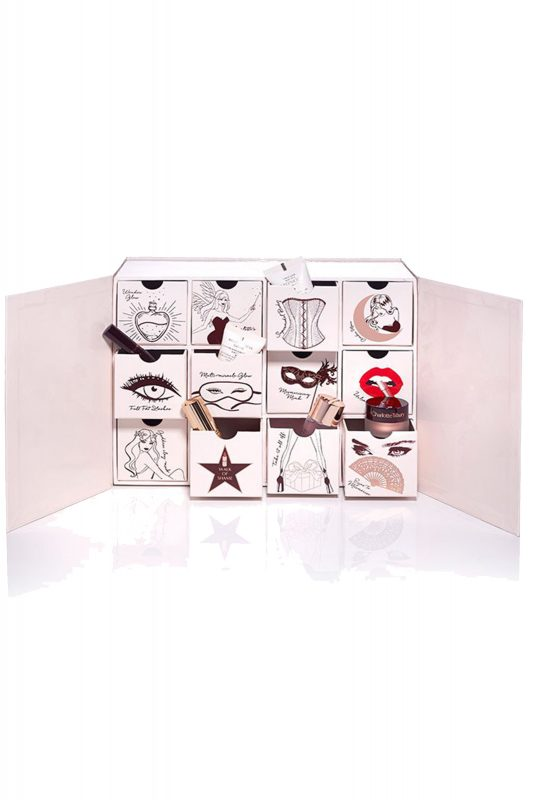 Click to Buy Charlotte Tilbury Advent Calendar