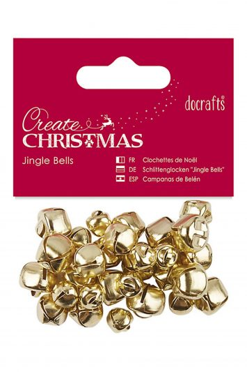 Click to Buy Docrafts Jingle Bells