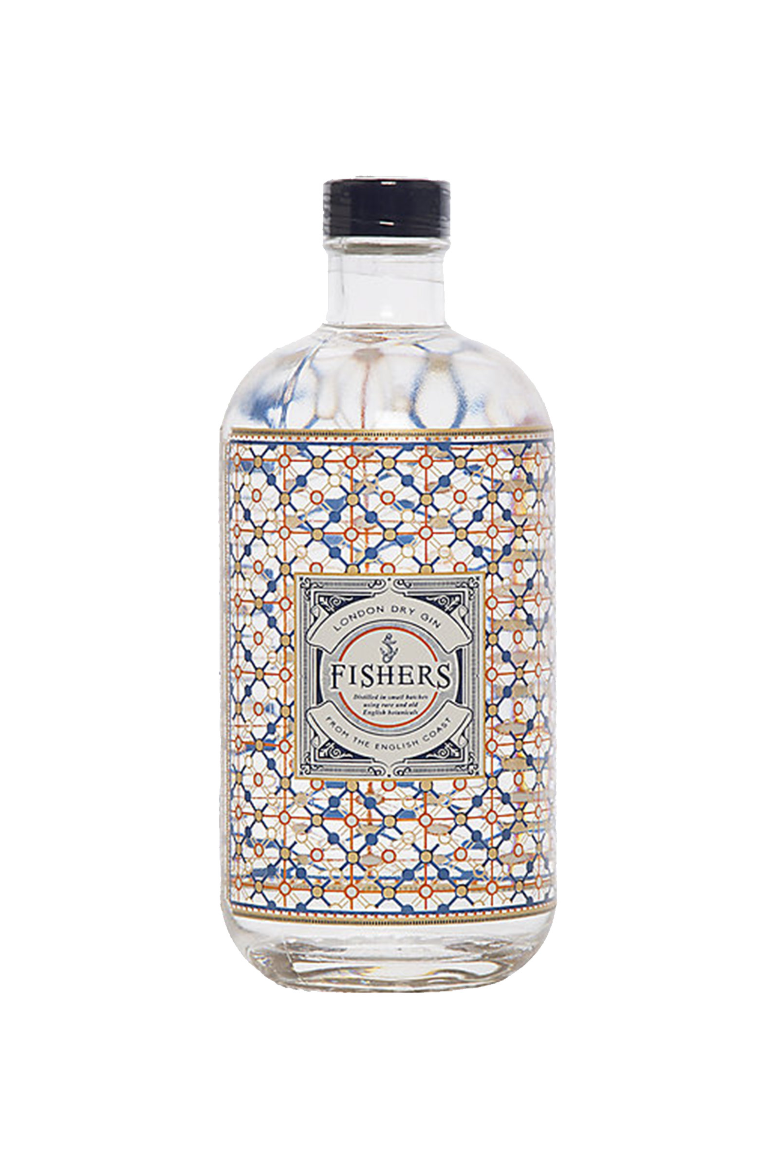 Click to Buy Fishers London Dry Gin