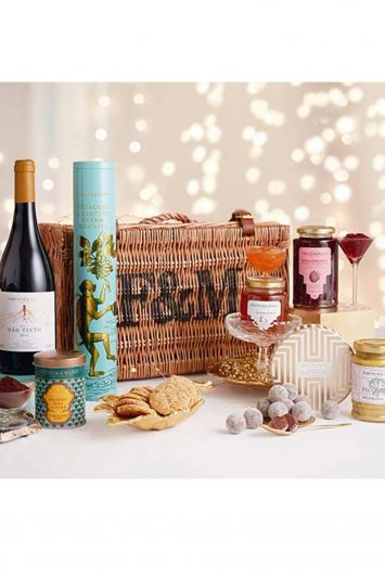 Click to Buy Fortnum & Mason Hamper