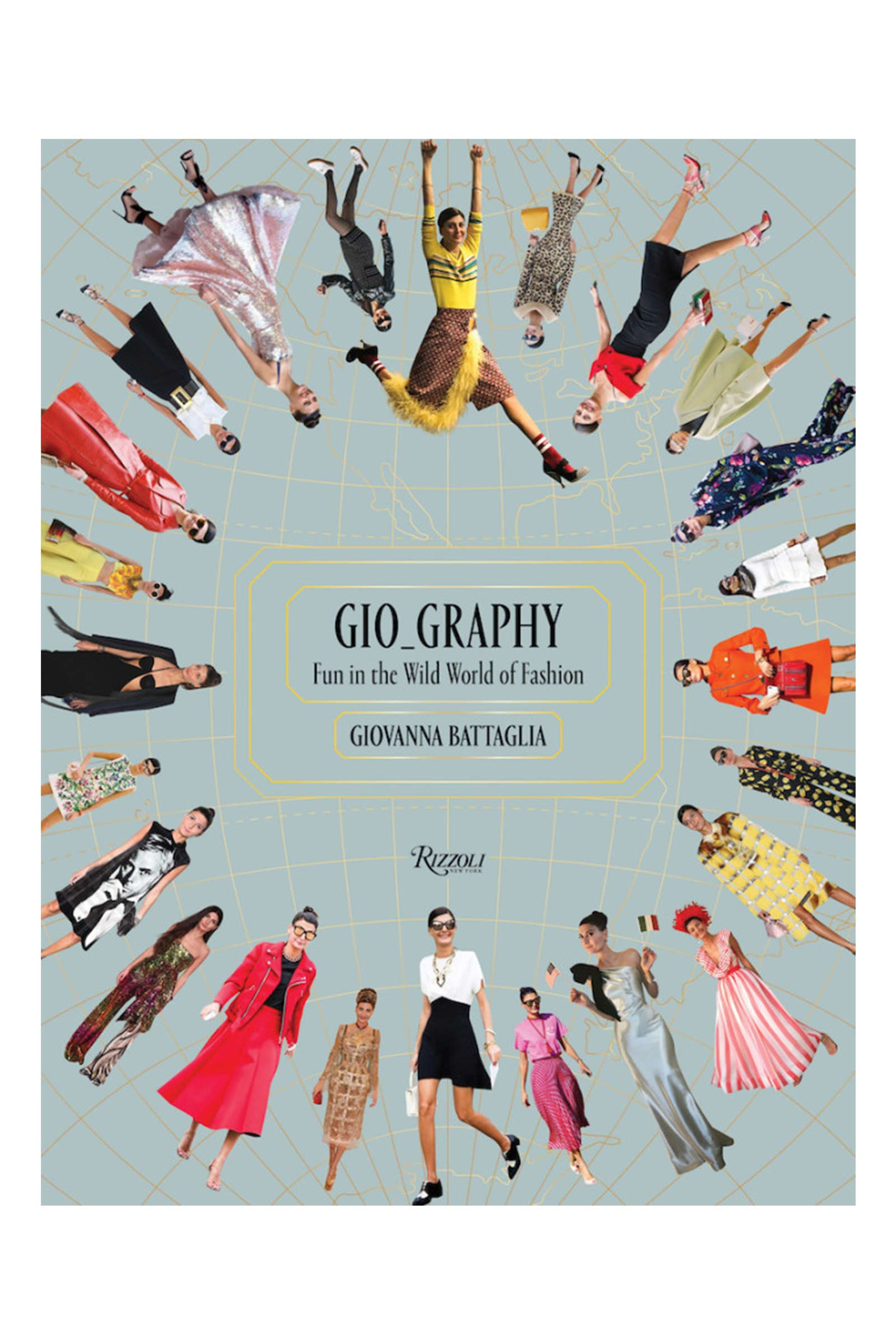 Click to Buy Serious Fun in the Wild World of Fashion Book