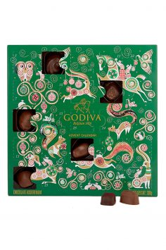 Click to Buy Godiva Advent Calendar