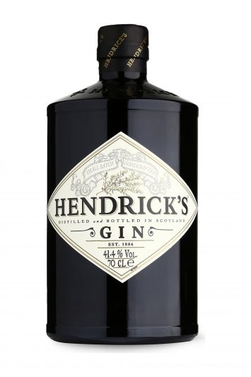 Click to Buy Hendricks Gin