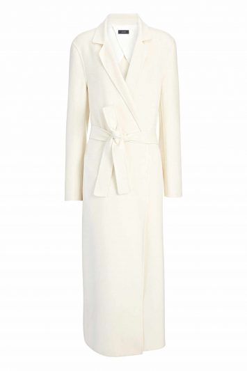 Click to Buy Joseph Cashmere Coat