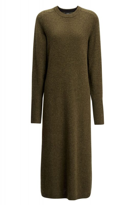 Click to Buy Joseph Wool Dress