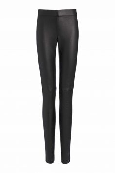 Click to Buy Joseph Leather Leggings