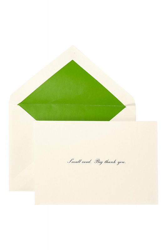 Click to Buy Kate Spade Notecards