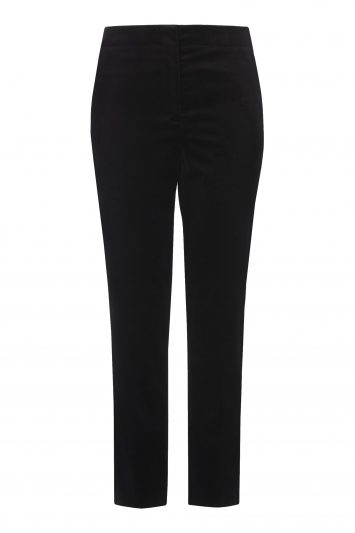 Click to Buy L.K.Bennett Velvet Trouser