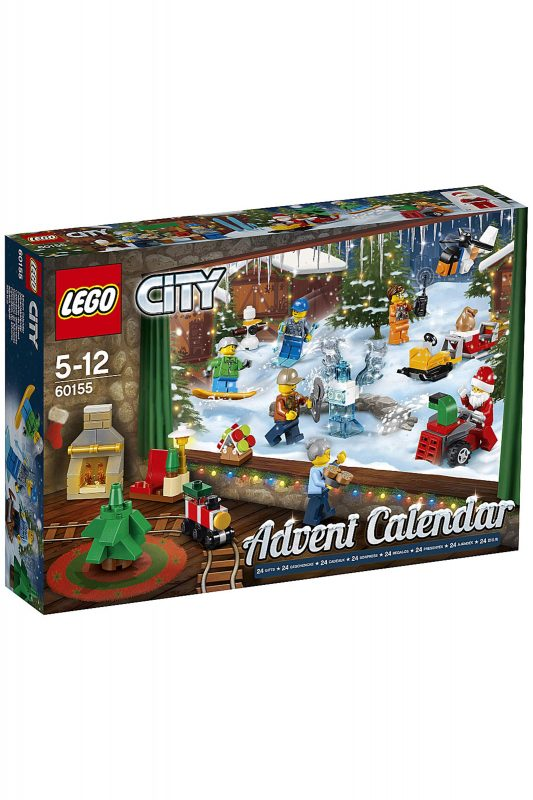 Click to Buy LEGO Advent Calendar Online