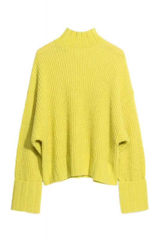 Click to Buy & Other Stories Turtleneck Jumper