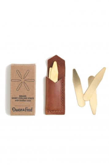 Click to Buy Owen & Fred Collar Stays