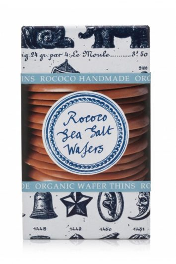 Click to Buy Rococo Chocolate Wafers