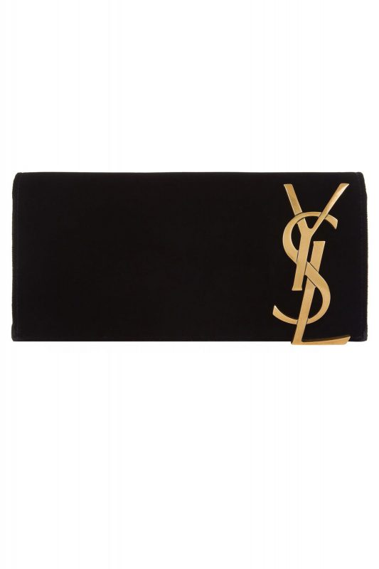 Click to Buy Saint-Laurent-Smoking-Clutch