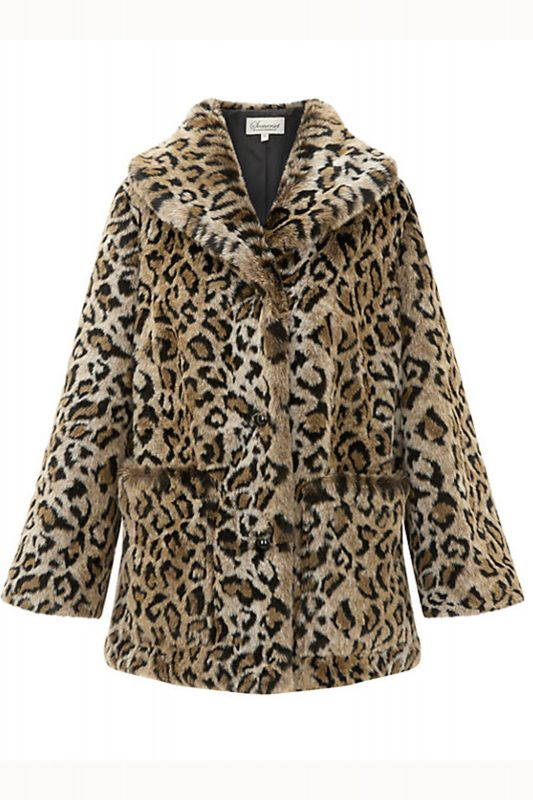 Click to Buy Somerset-by-Alice-Temperley-Coat