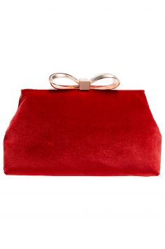 Click to Buy Ted Baker Clutch