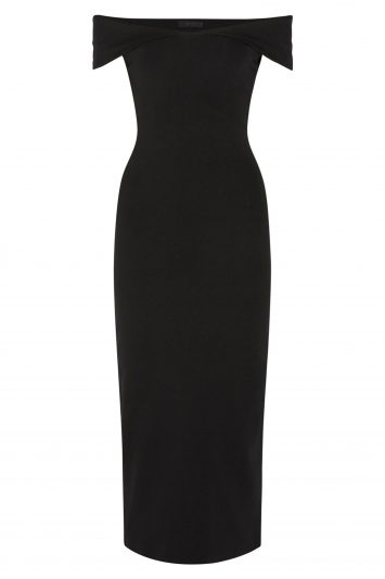 Click to Buy The Row Delmi Dress