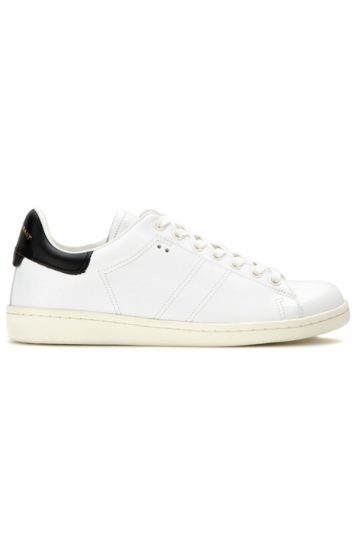 Click to Buy isabel-marant-leather-sneaker