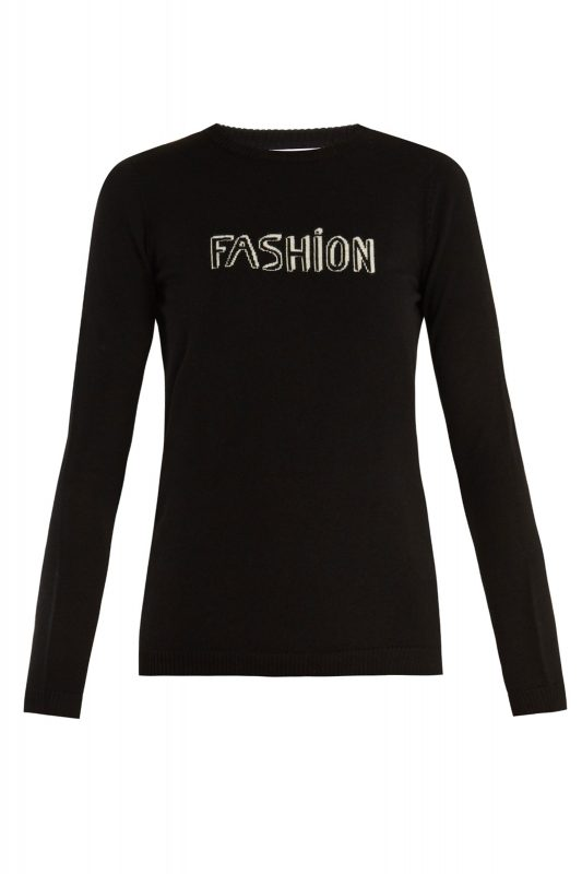 Click to Buy Bella Freud Sweater