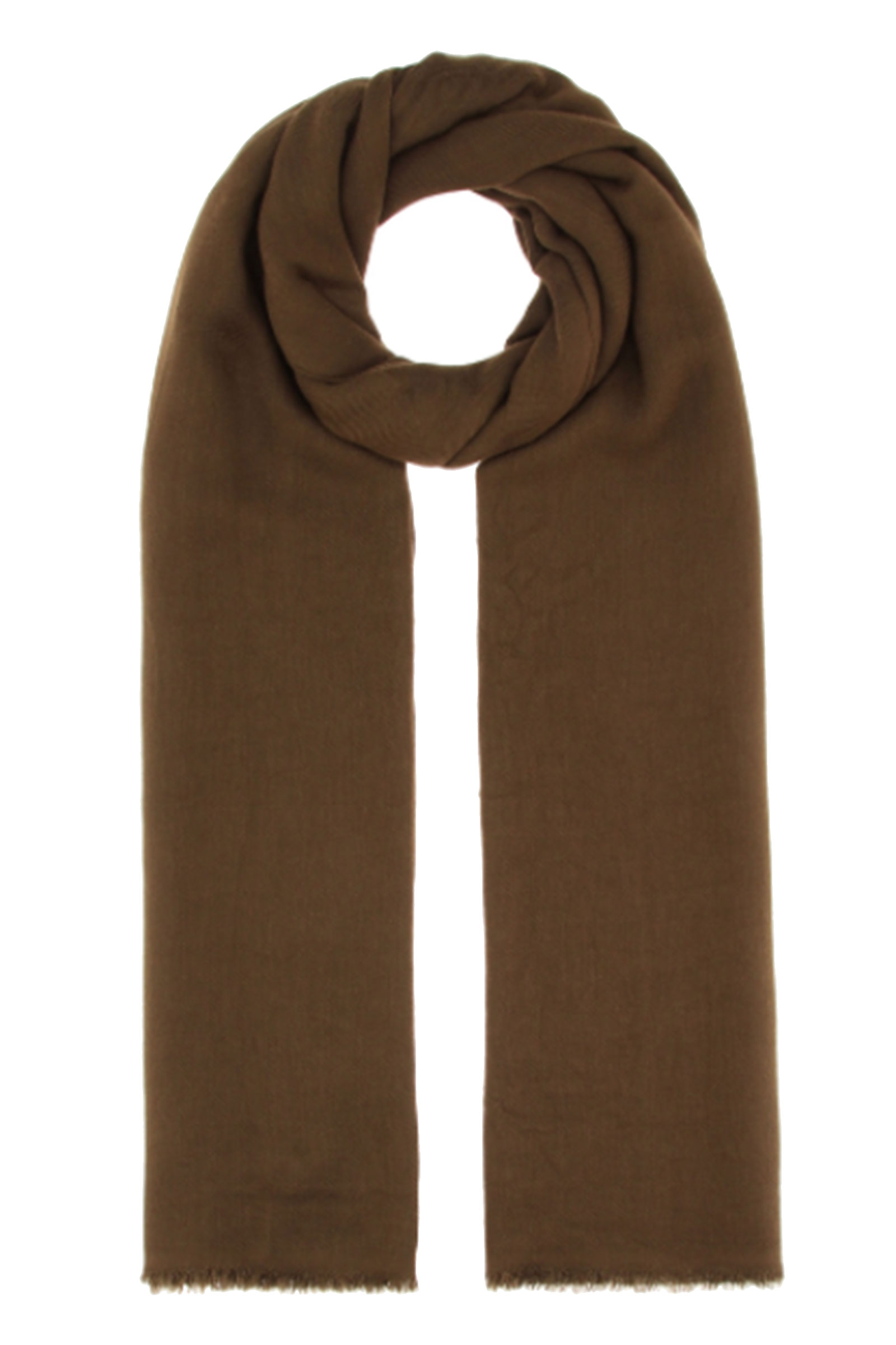 Click to Buy Isabel-Marant-Ghazila-Cashmere-Blend-Scarf