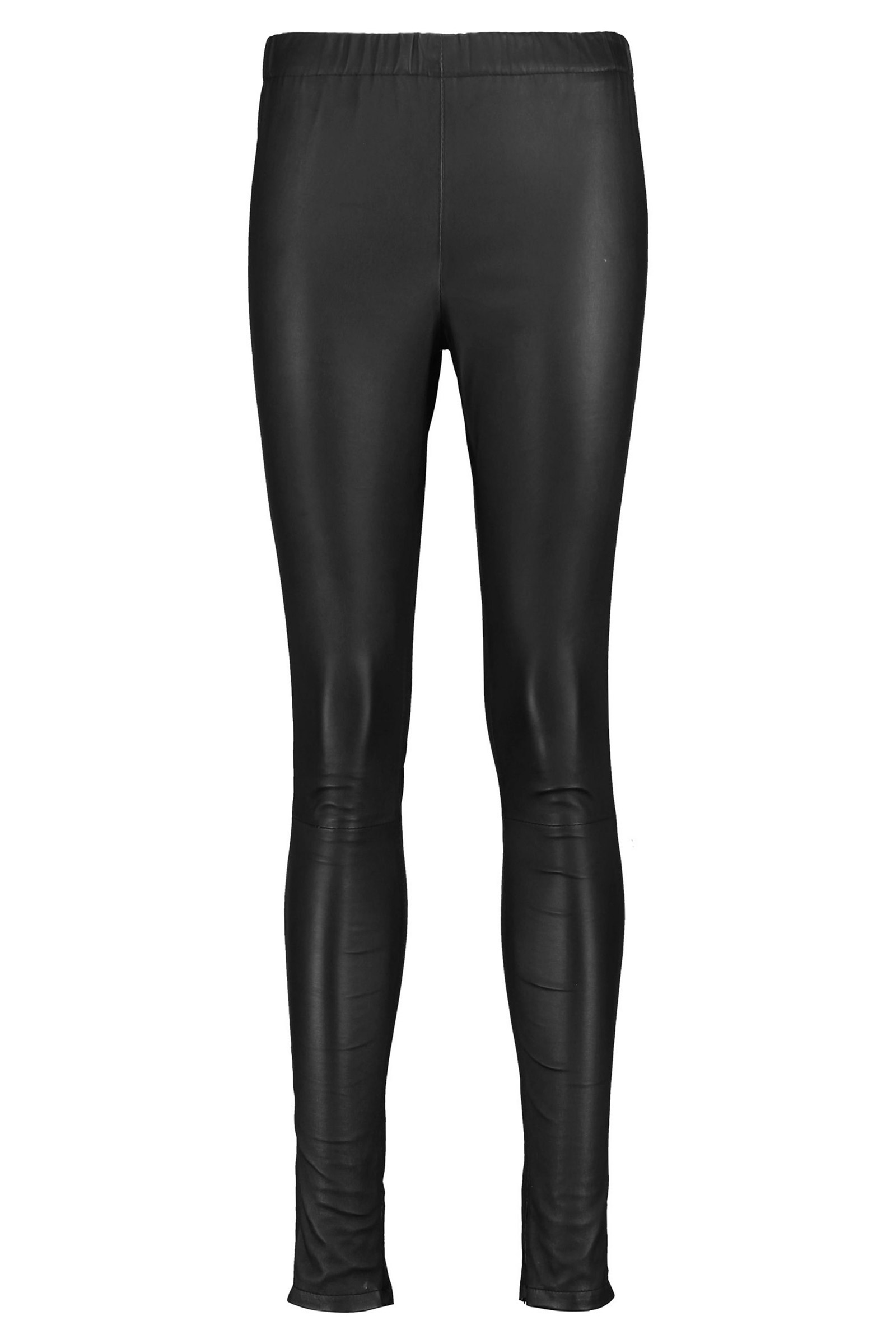 Click to Buy Iris and Ink Leather Leggings