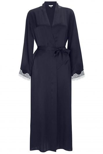 Click to Buy John-Lewis-Silk-&-Lace-Robe