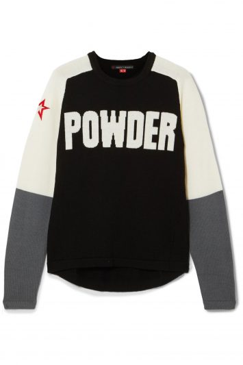 Click to Buy Perfect-Moment-Powder-Wool-Sweater