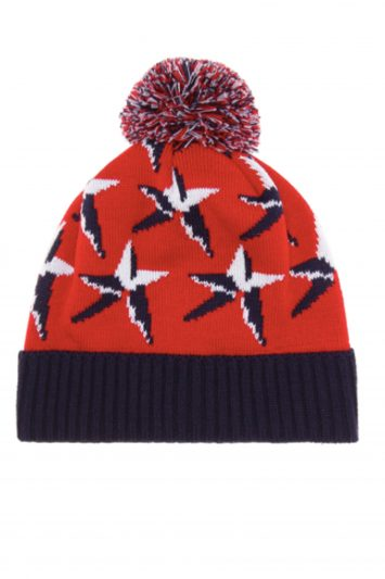 Click to Buy Perfect-Moment-Ski-Beanie-Red