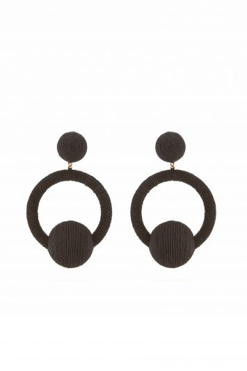 Click to Buy Rebecca-de-Ravenel-Hoop-Drop-Earrings