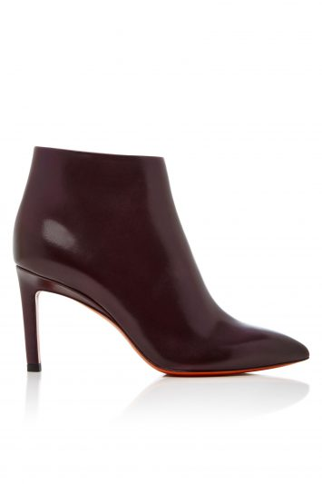 Click to Buy Santoni Ankle Boot