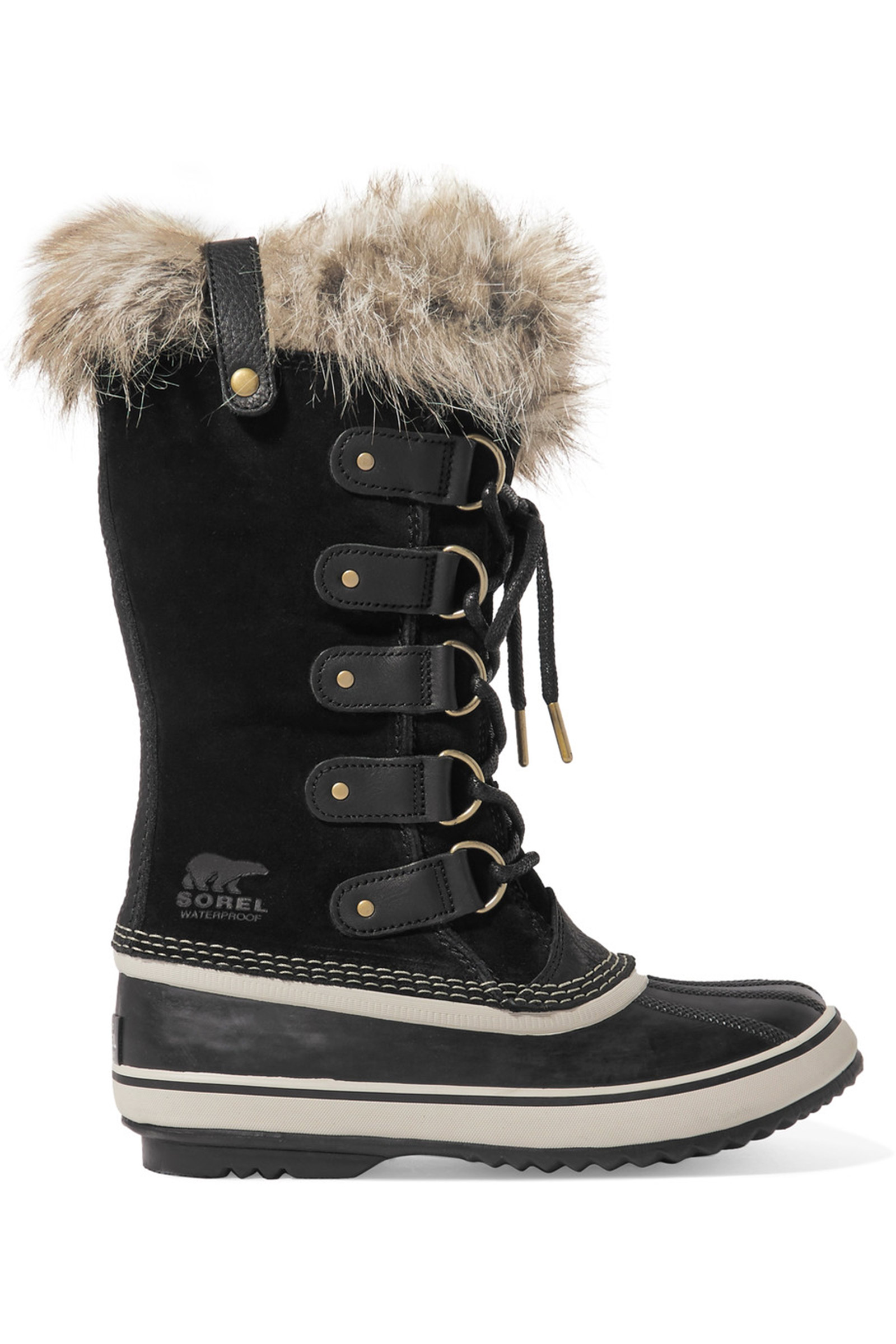 Click to Buy Sorel Snow Boots
