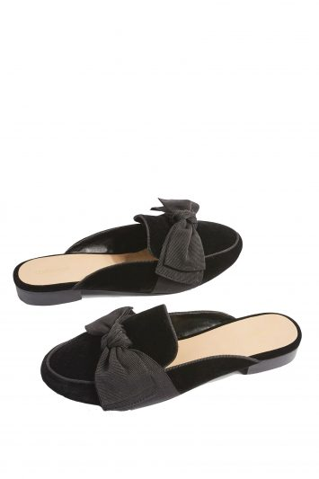 Click to Buy Topshop-Luna-Bow-Loafers