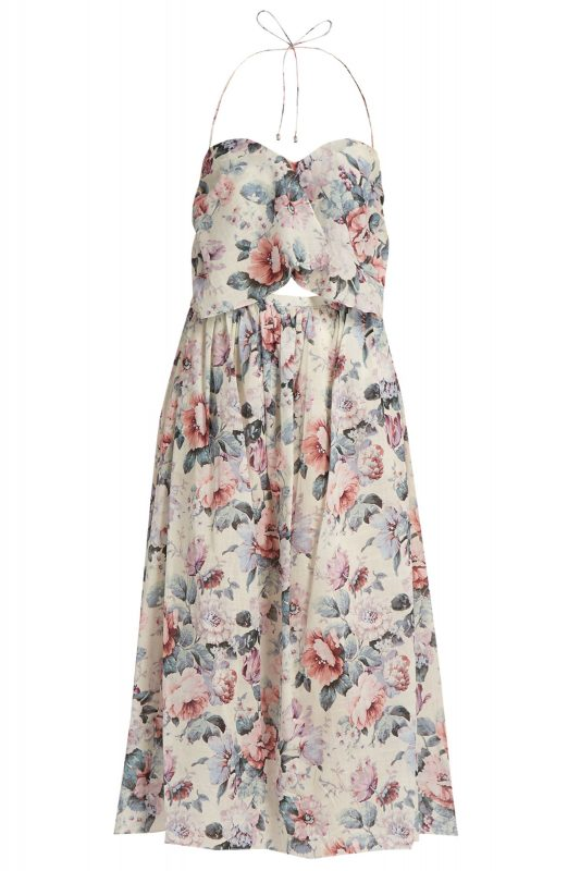 Click to Buy Zimmermann-Jasper-Dress