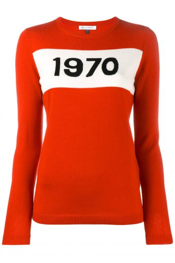 Click to Buy Bella Freud 1970 Sweater