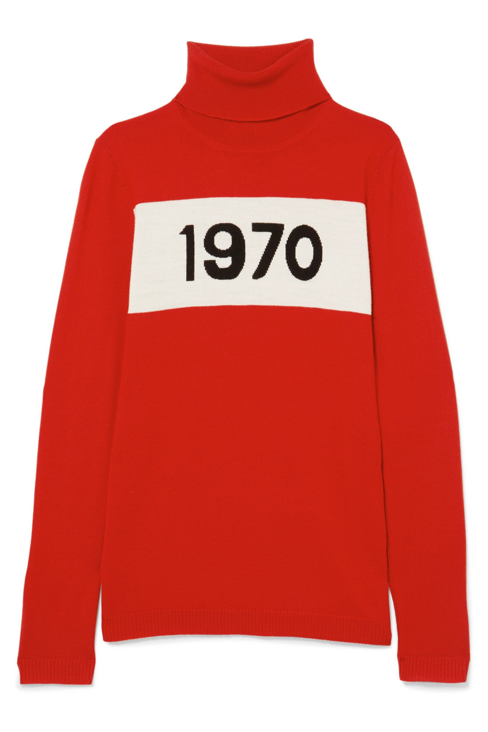 Click to Buy Bella Freud Turtleneck Sweater