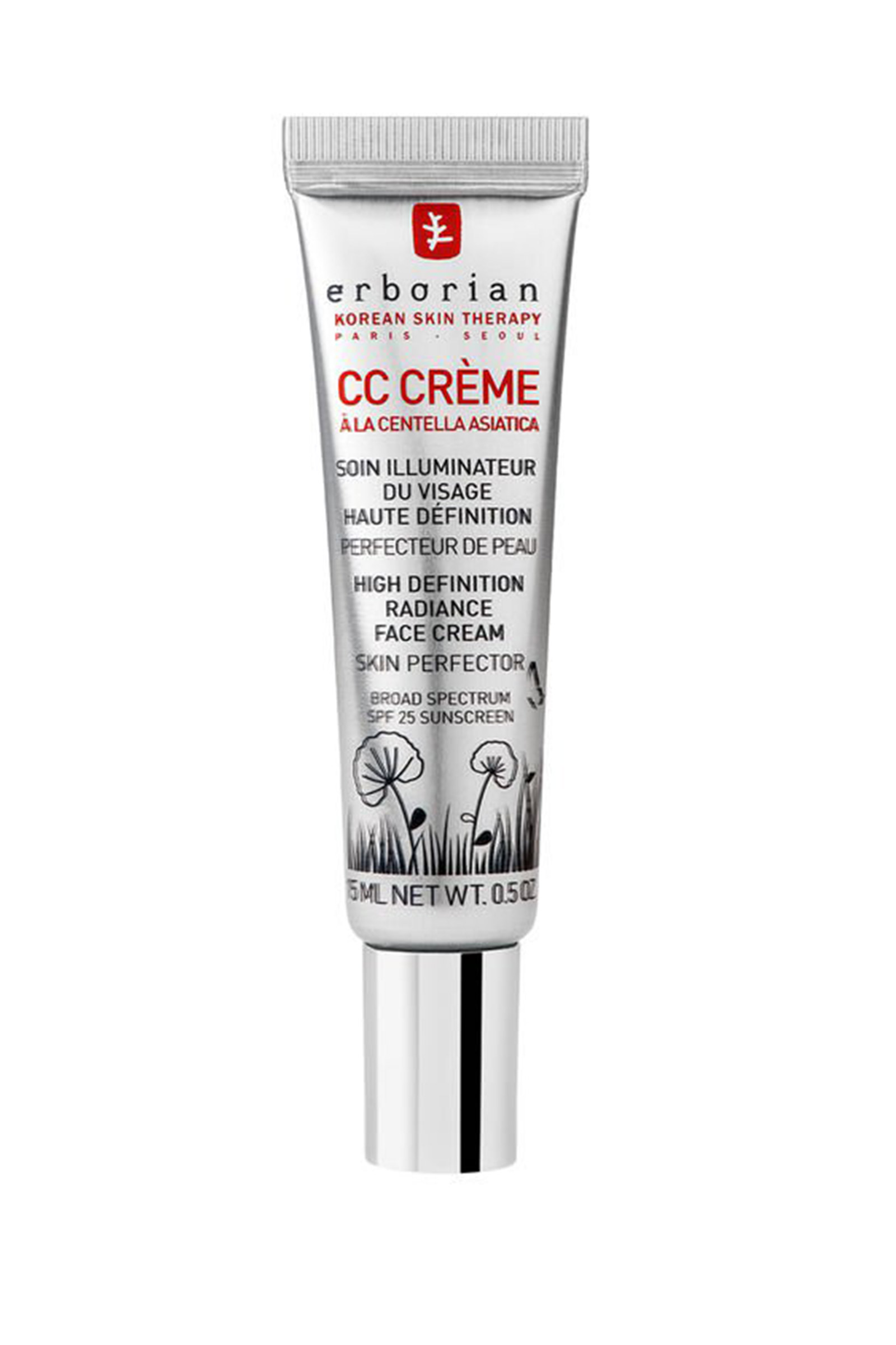 Click to Buy Erborian CC Cream