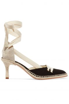 Click to Buy Castaner by Manolo-Blahnik-Pumps