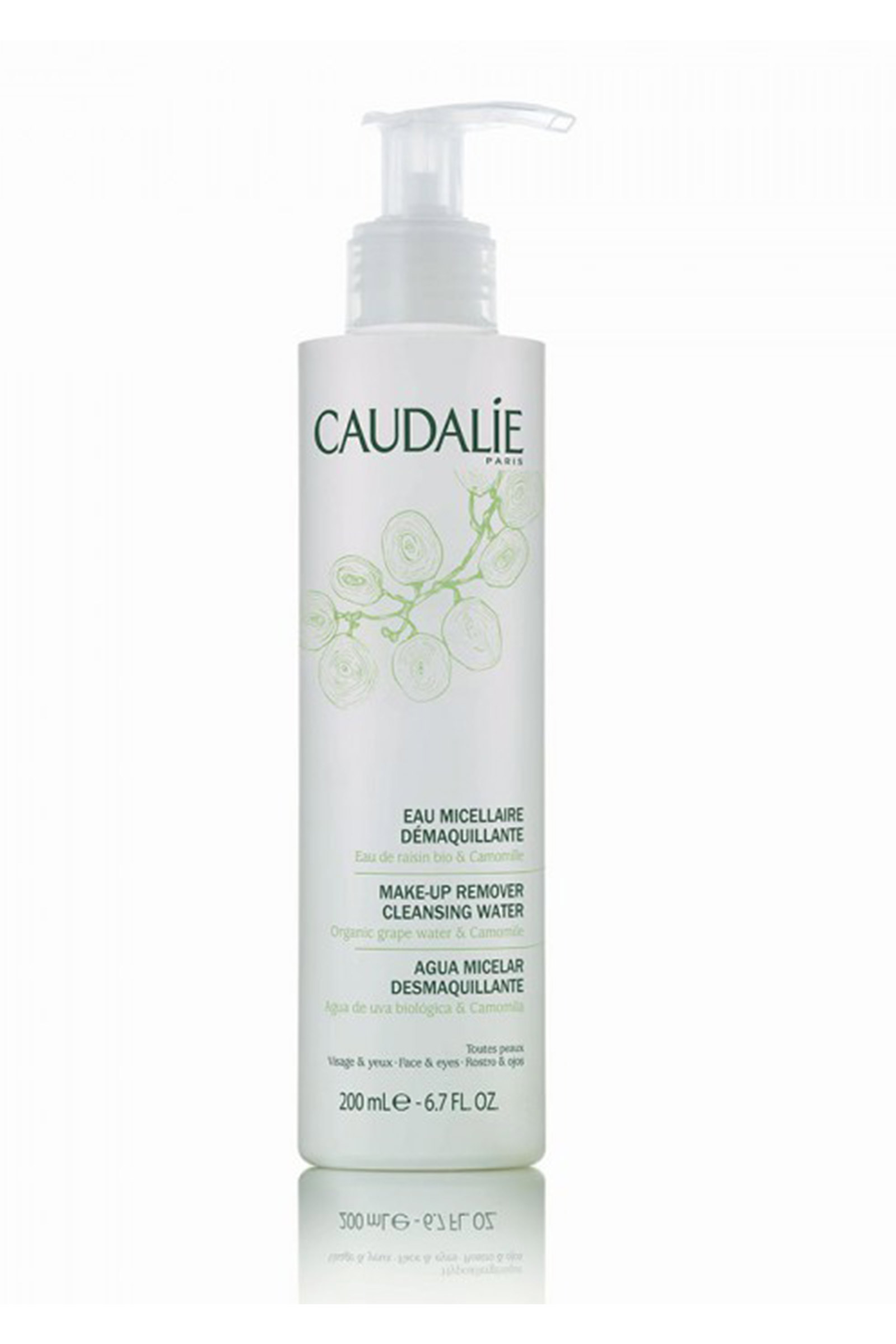 Click to Buy Caudalie Cleansing Water