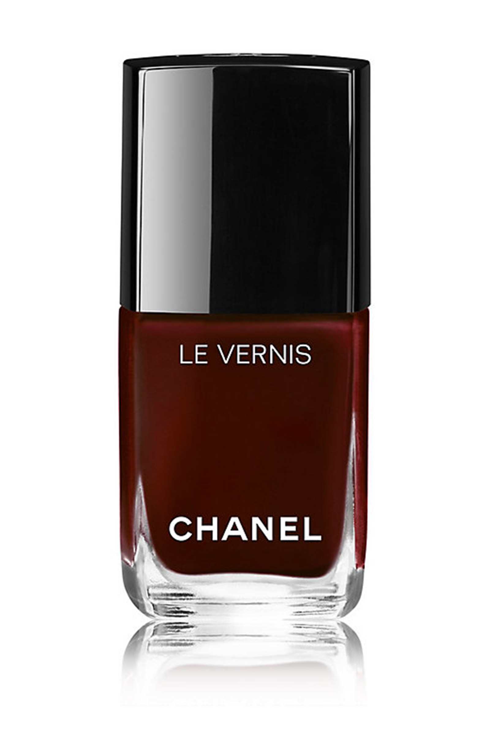 Click to Buy Chanel Rouge Noir