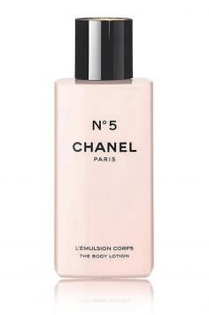 Click to Buy Chanel The Body Lotion
