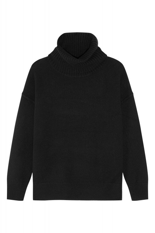 Click to Buy Iris and Ink Sweater