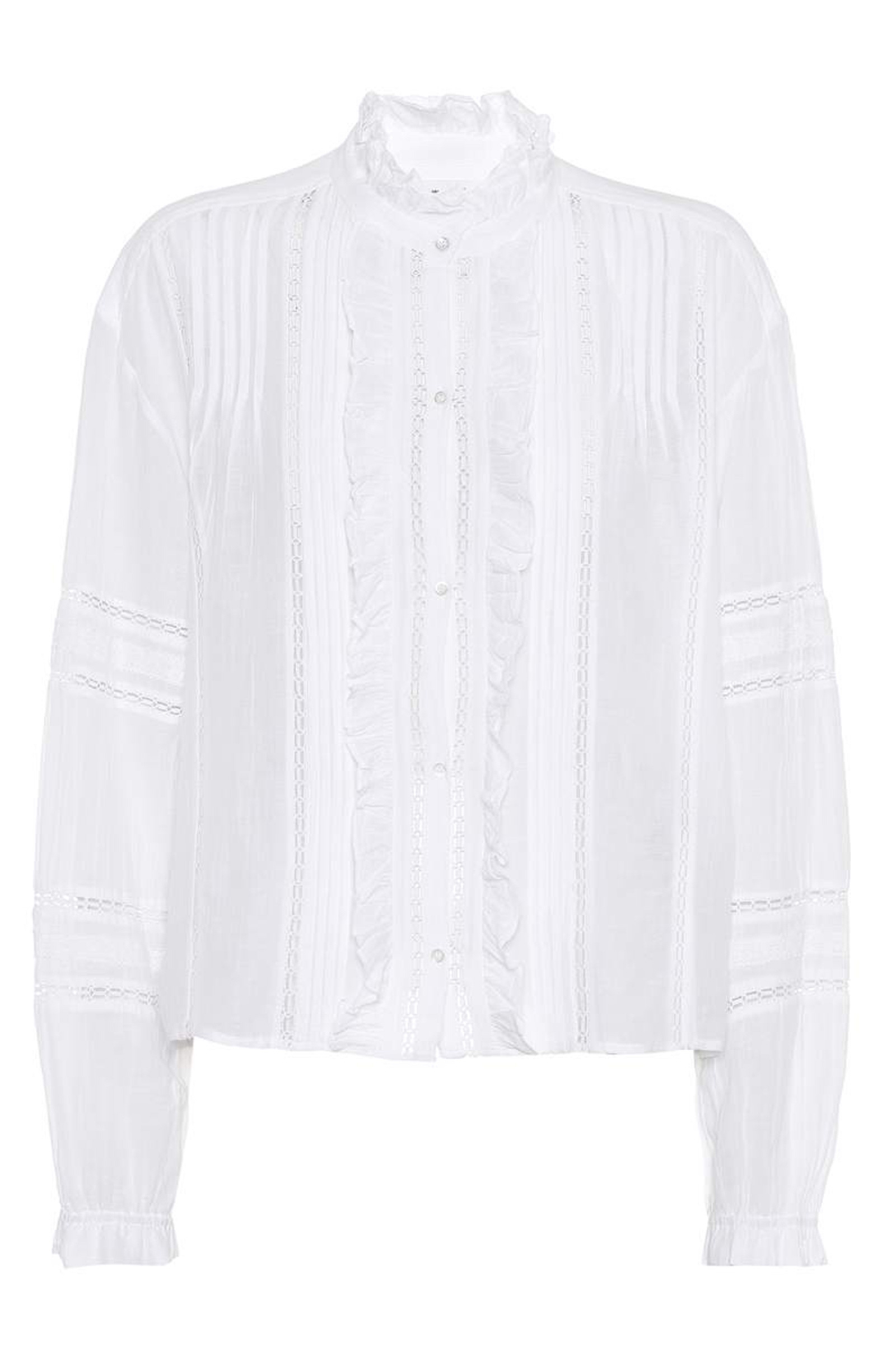 Click to Buy Isabel-Marant-Blouse