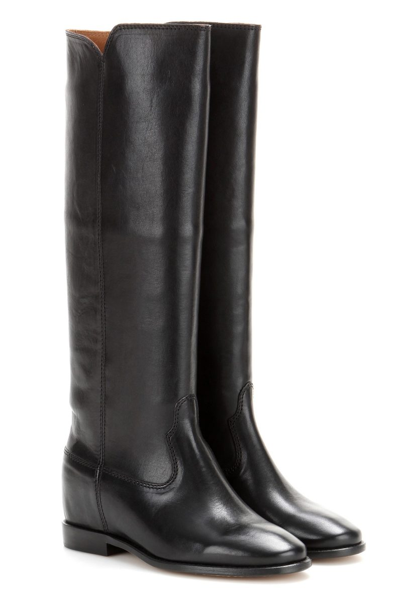 Click to Buy Isabel-Marant-Boots