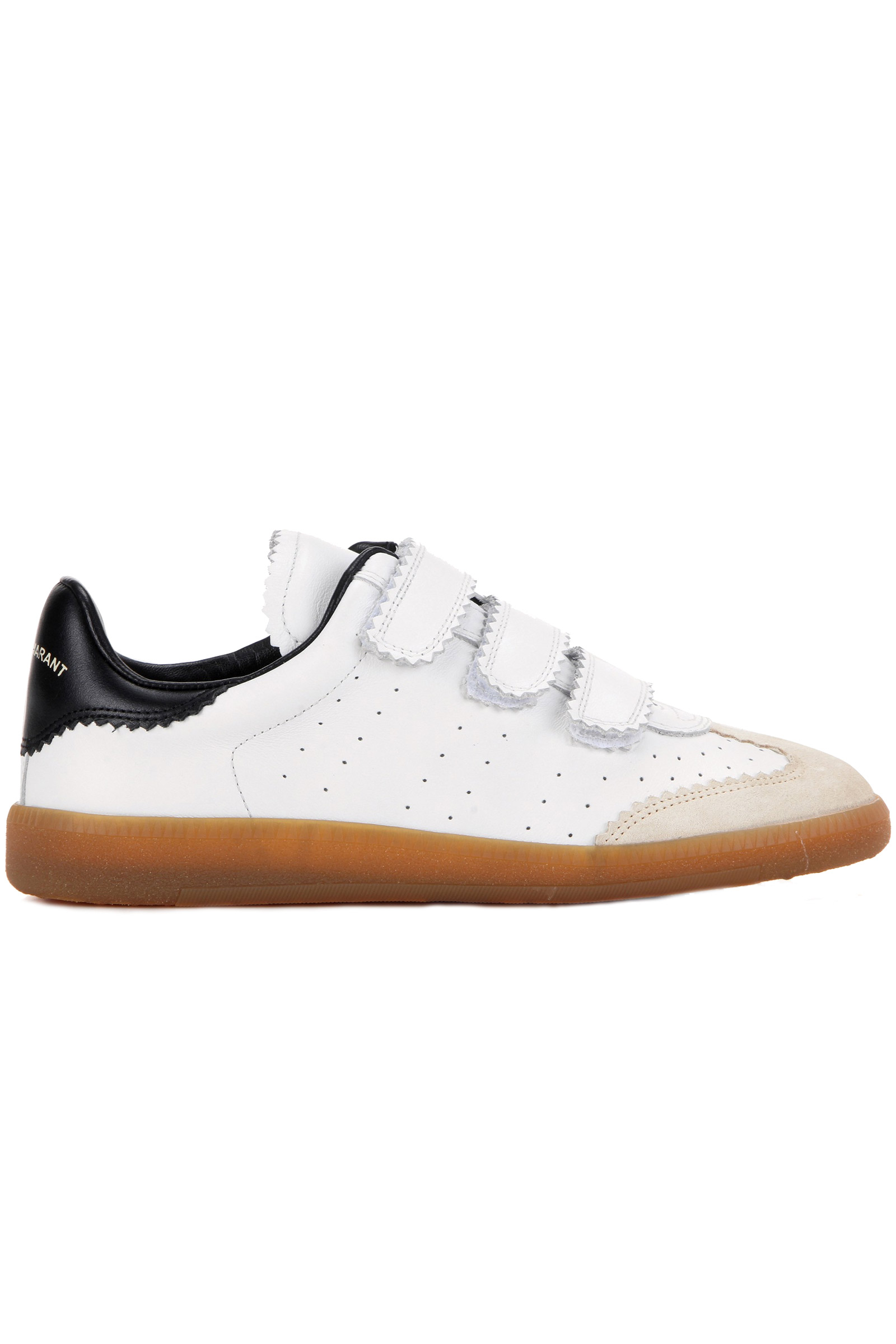 Click to Buy Isabel Marant Beth Trainers