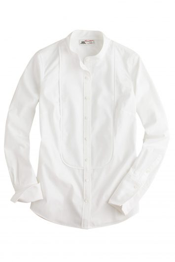 Click to Buy J.Crew-Thomas-Mason-Shirt