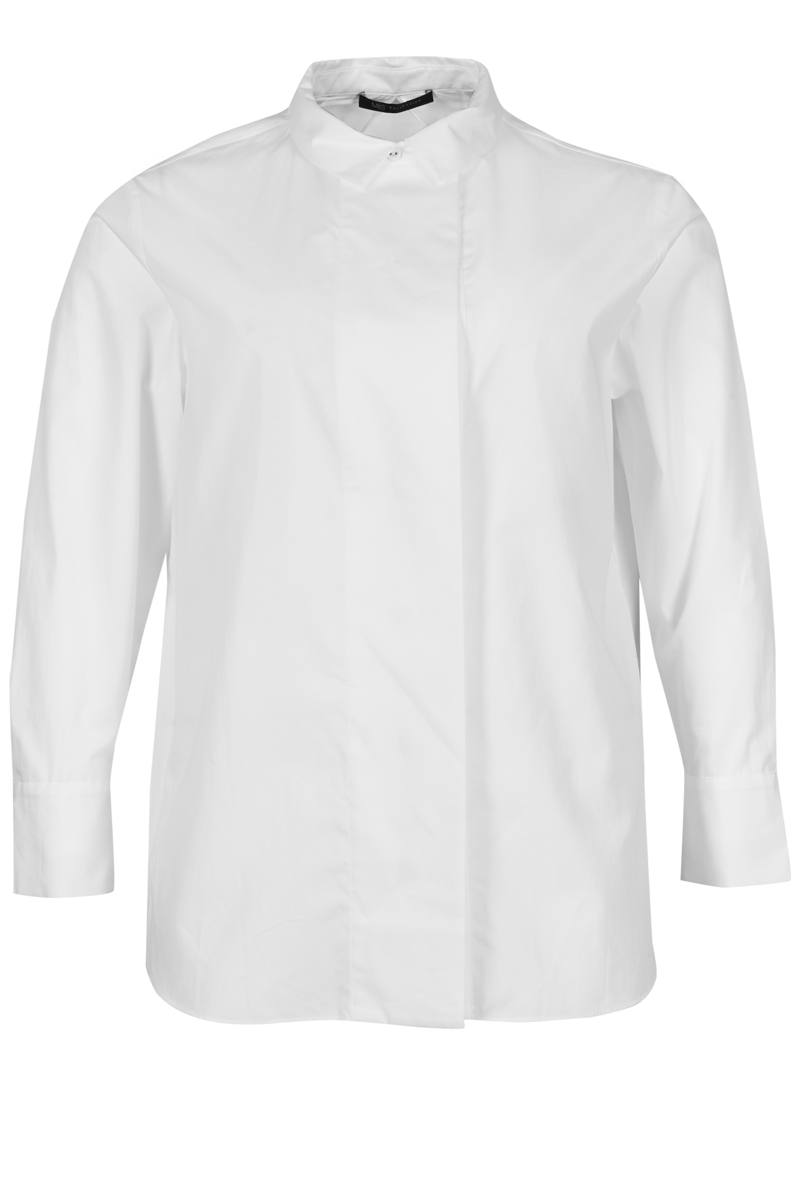 Click to Buy M&S-Curve-White-Shirt