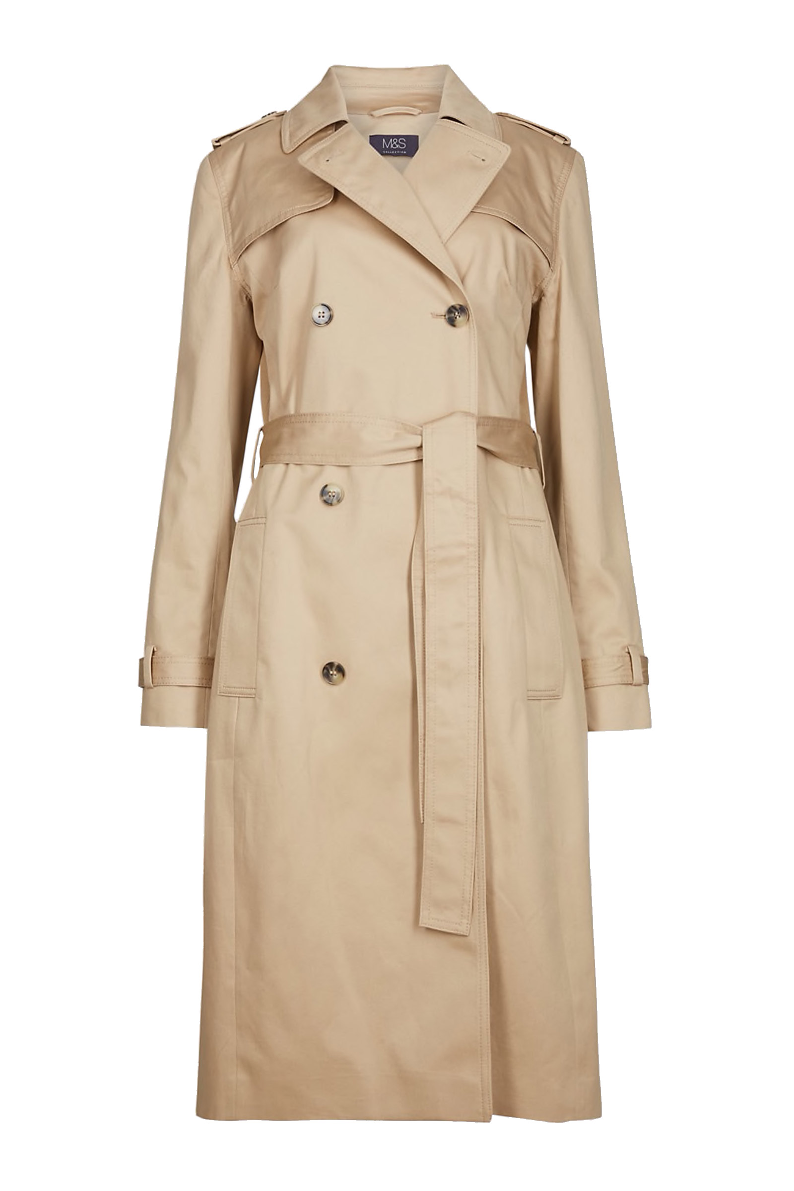 Click to Buy Marks & Spencer Trench Coat