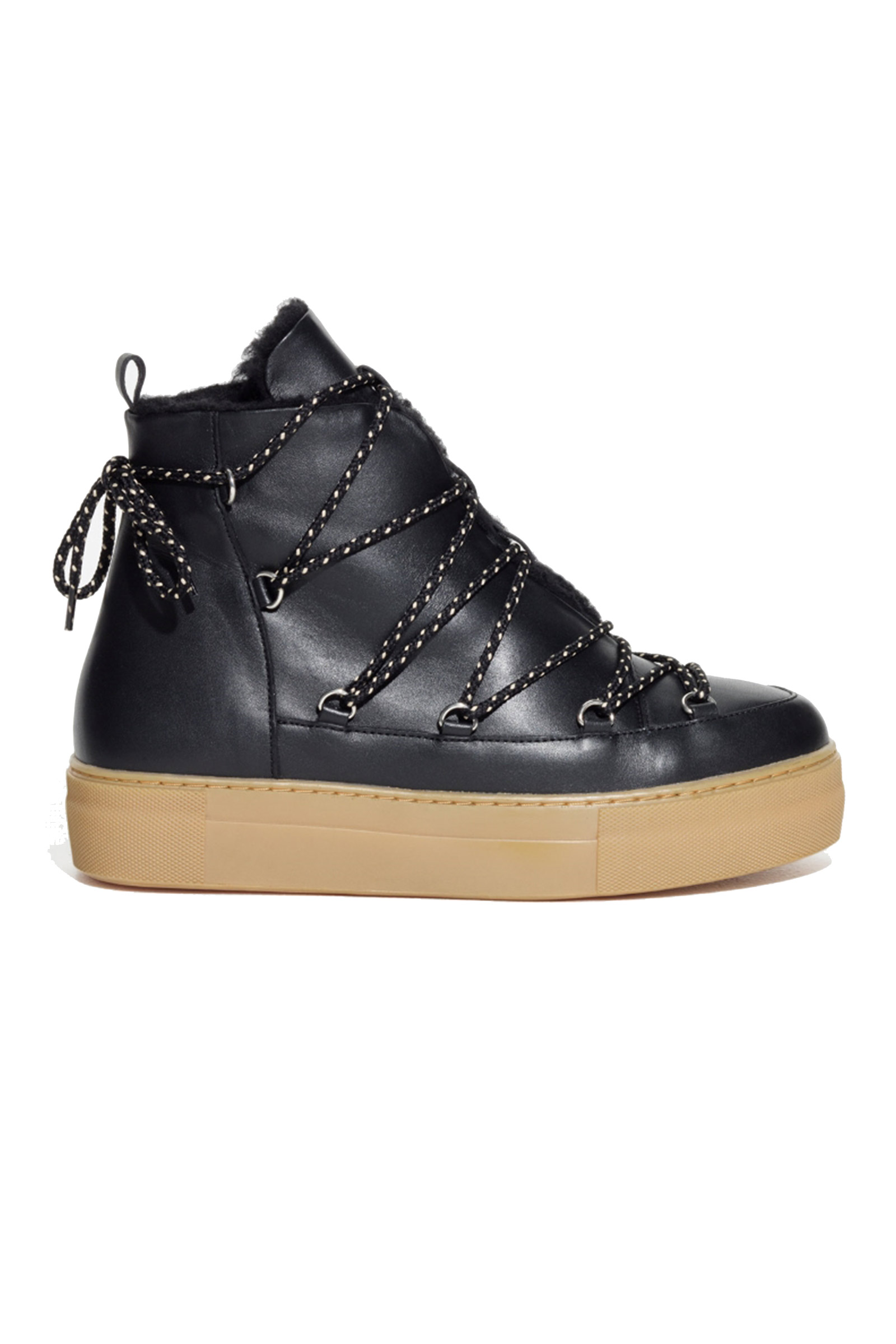Click to Buy & Other Stories Snow Boots